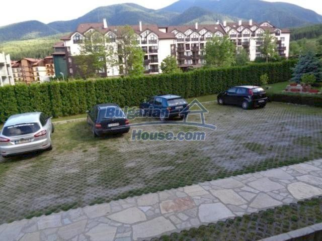 11490:13 - Large exceptionally elegant apartment in Bansko