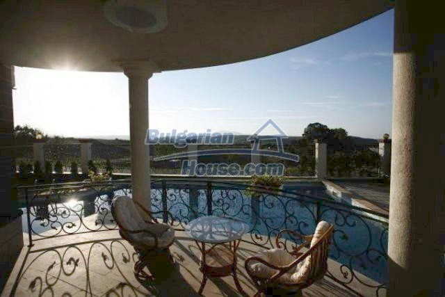 11491:11 - Luxury furnished apartments with fabulous views - Ahtopol