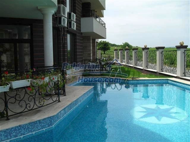11491:12 - Luxury furnished apartments with fabulous views - Ahtopol