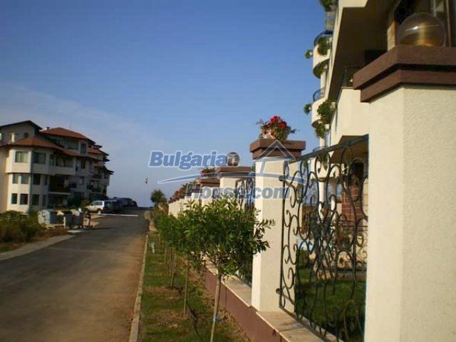 11491:5 - Luxury furnished apartments with fabulous views - Ahtopol
