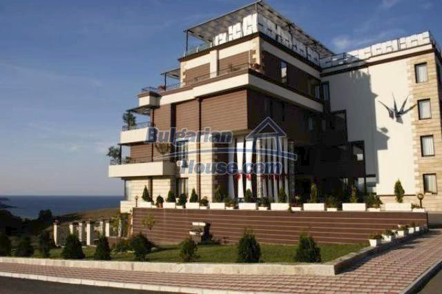 11491:7 - Luxury furnished apartments with fabulous views - Ahtopol