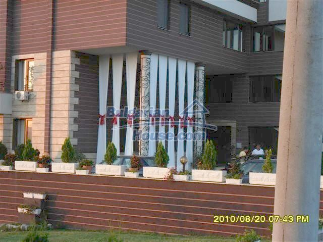 11491:8 - Luxury furnished apartments with fabulous views - Ahtopol