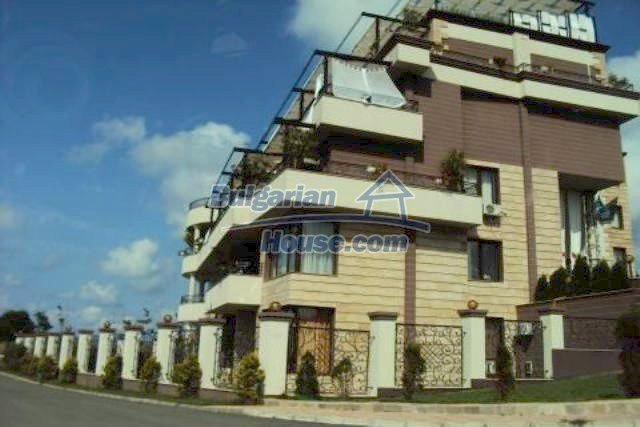 11491:19 - Luxury furnished apartments with fabulous views - Ahtopol