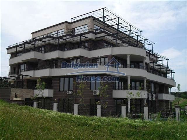 11491:25 - Luxury furnished apartments with fabulous views - Ahtopol
