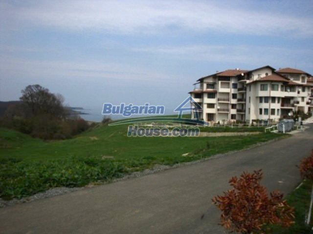 11491:27 - Luxury furnished apartments with fabulous views - Ahtopol