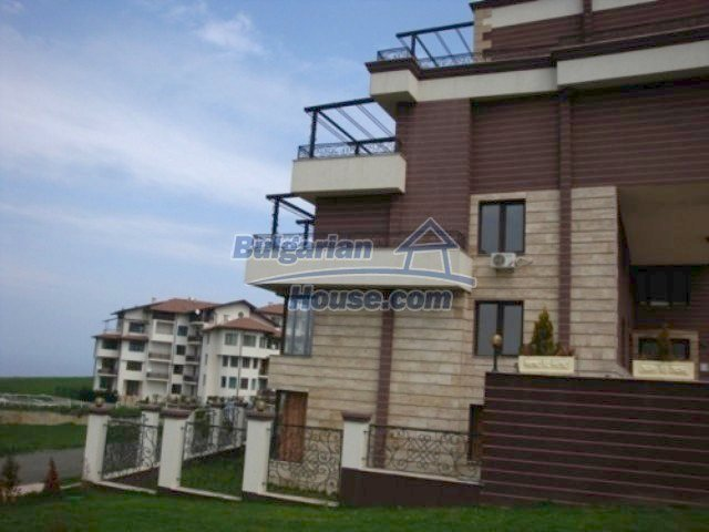 11491:28 - Luxury furnished apartments with fabulous views - Ahtopol