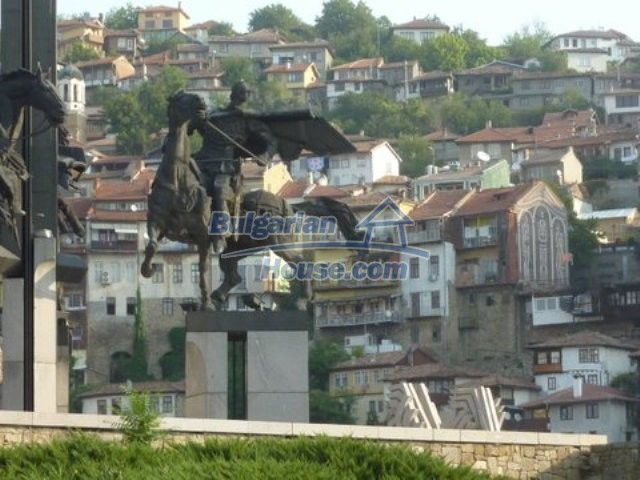 11494:7 - Furnished apartment in Veliko Turnovodivine panoramas