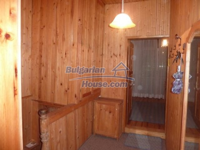 11494:31 - Furnished apartment in Veliko Turnovodivine panoramas
