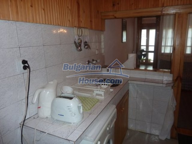11494:25 - Furnished apartment in Veliko Turnovodivine panoramas