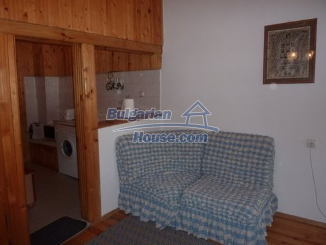 11494:30 - Furnished apartment in Veliko Turnovodivine panoramas