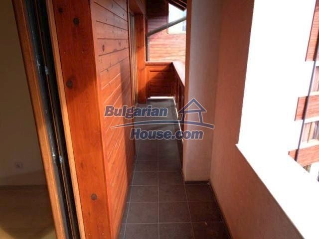11495:6 - Amazing completed apartment with a wondrous view in Bansko