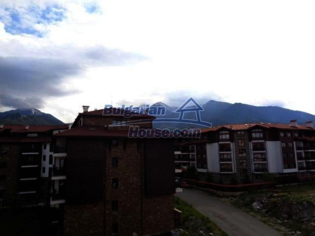 11495:12 - Amazing completed apartment with a wondrous view in Bansko