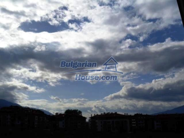 11495:13 - Amazing completed apartment with a wondrous view in Bansko