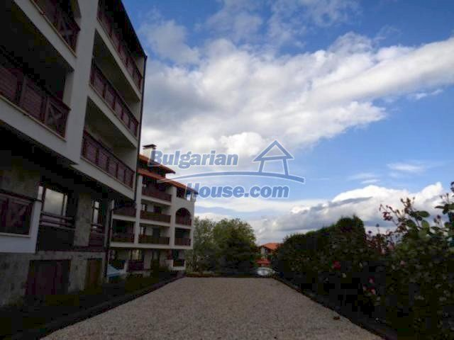 11495:15 - Amazing completed apartment with a wondrous view in Bansko