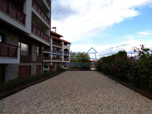 11495:16 - Amazing completed apartment with a wondrous view in Bansko