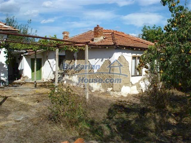 11497:5 - Cheap rural house with a large landscaped garden - Elhovo