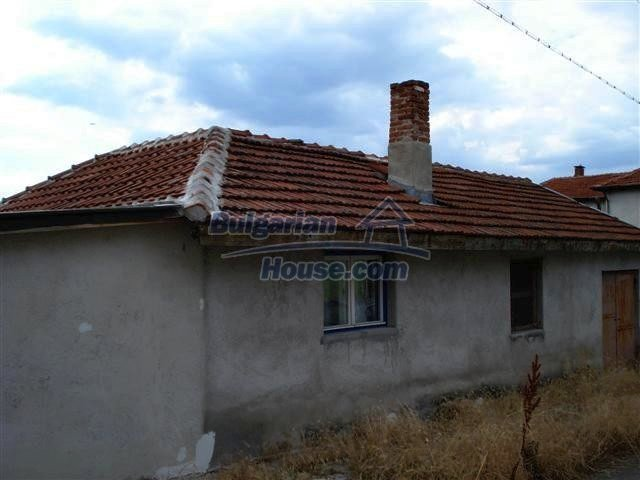 11500:1 - Cheap rural home at attractive price - Straldhza