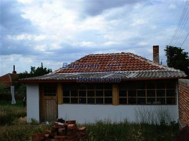 11500:2 - Cheap rural home at attractive price - Straldhza