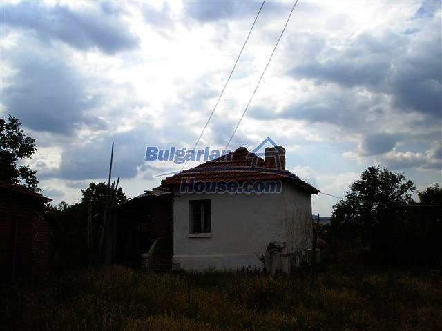 11500:7 - Cheap rural home at attractive price - Straldhza