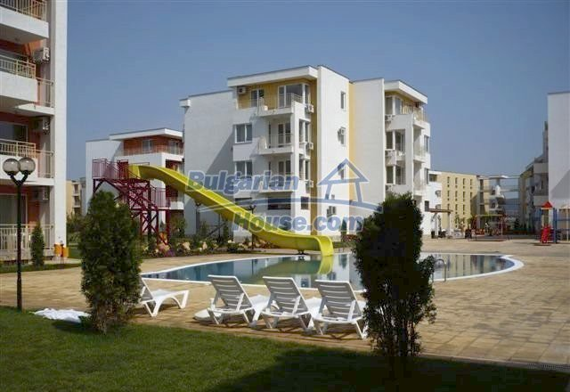 11501:19 - Large and exquisite furnished apartment 800 m from the beach