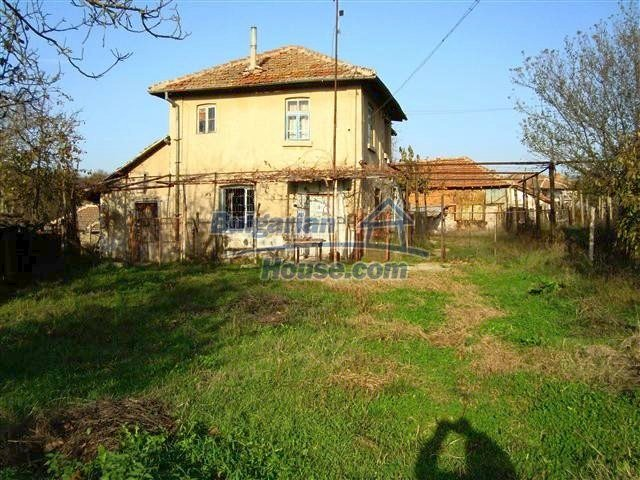 11502:1 - Nice cheap house surrounded by captivating nature - Bolyarovo