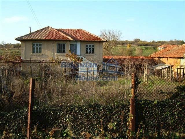11502:2 - Nice cheap house surrounded by captivating nature - Bolyarovo