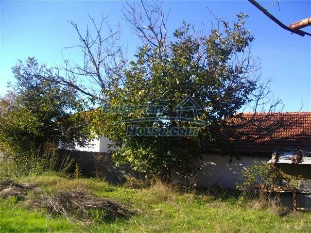11502:11 - Nice cheap house surrounded by captivating nature - Bolyarovo