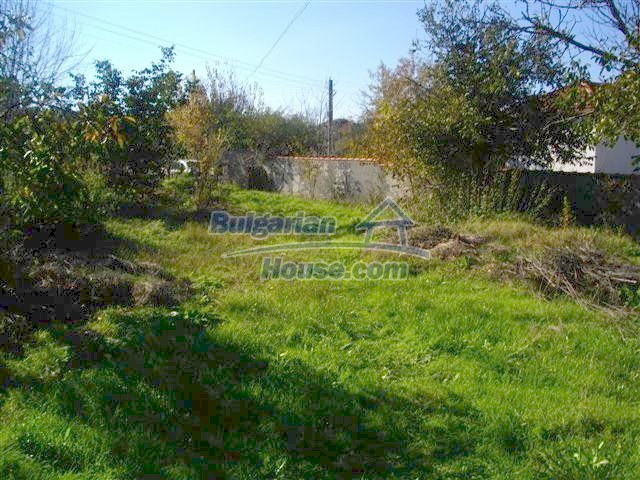 11502:12 - Nice cheap house surrounded by captivating nature - Bolyarovo