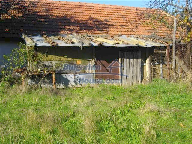 11502:13 - Nice cheap house surrounded by captivating nature - Bolyarovo