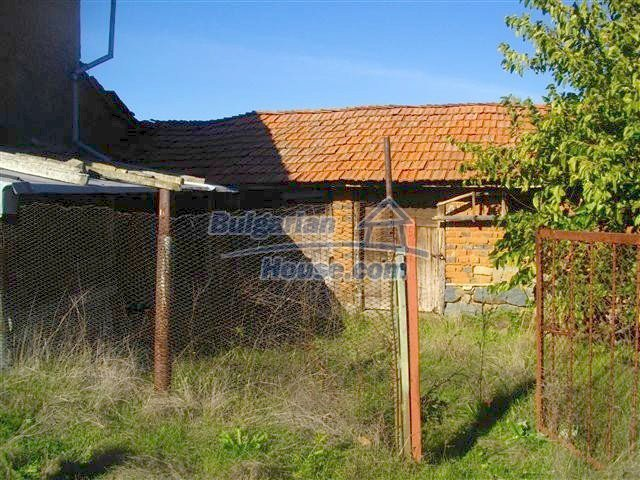 11502:14 - Nice cheap house surrounded by captivating nature - Bolyarovo