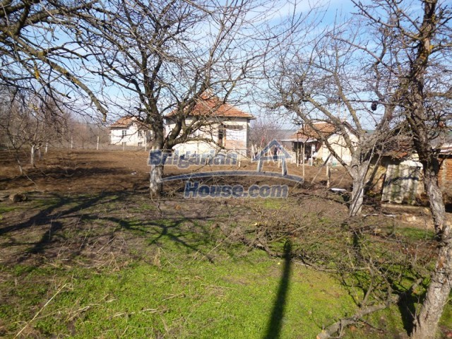 11506:1 - Cozy rural Bulgarian house for sale in Vratsa region