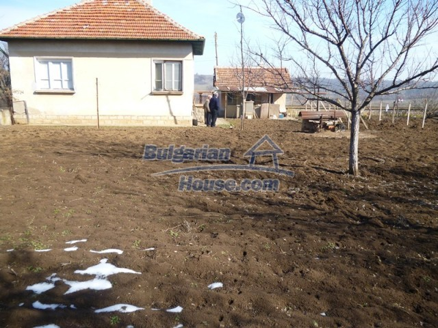 11506:3 - Cozy rural Bulgarian house for sale in Vratsa region