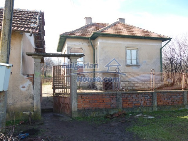 11506:4 - Cozy rural Bulgarian house for sale in Vratsa region