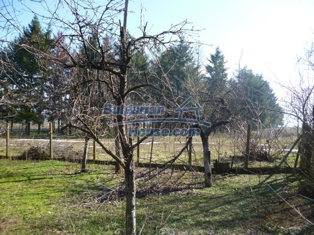 11506:6 - Cozy rural Bulgarian house for sale in Vratsa region