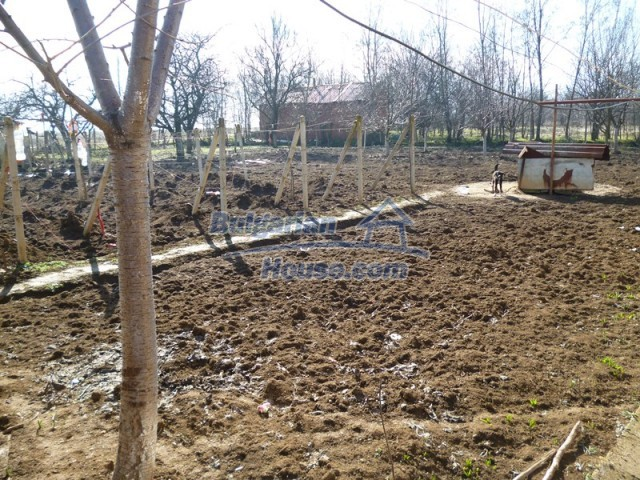 11506:14 - Cozy rural Bulgarian house for sale in Vratsa region