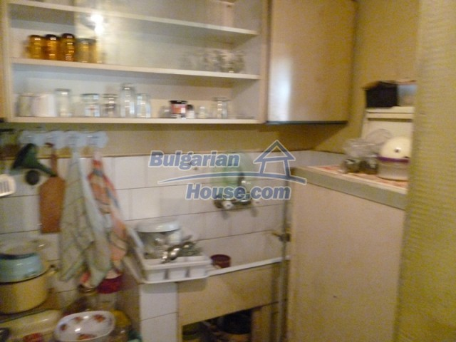 11506:17 - Cozy rural Bulgarian house for sale in Vratsa region