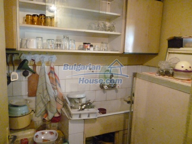 11506:18 - Cozy rural Bulgarian house for sale in Vratsa region