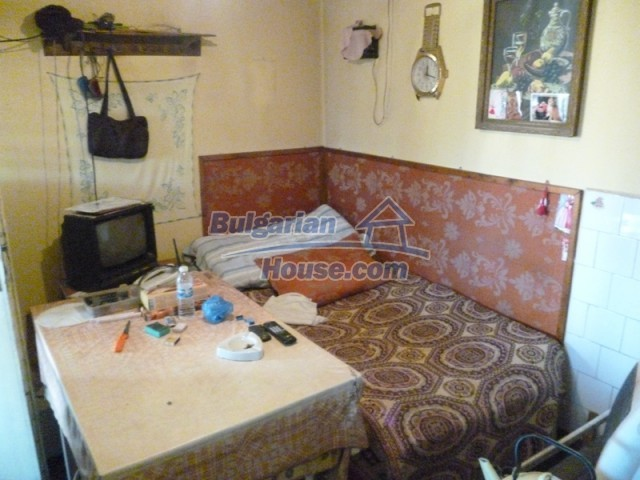 11506:19 - Cozy rural Bulgarian house for sale in Vratsa region