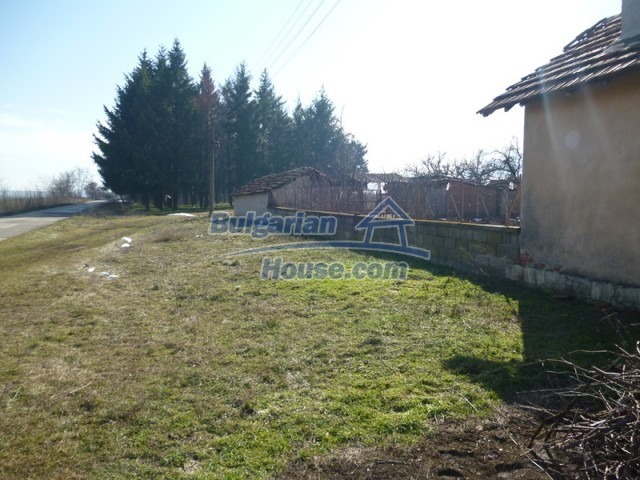 11506:20 - Cozy rural Bulgarian house for sale in Vratsa region
