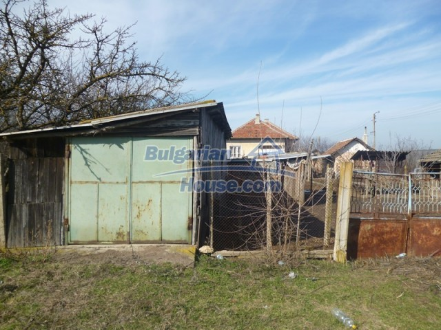 11506:21 - Cozy rural Bulgarian house for sale in Vratsa region
