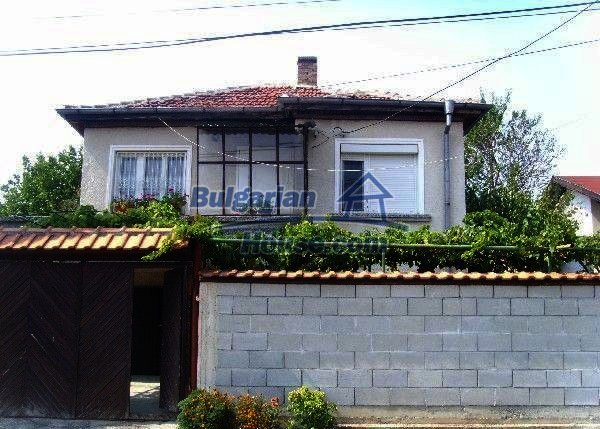 11508:1 - Sunny furnished perfectly maintained seaside house