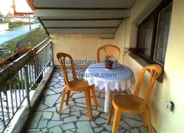 11509:18 - Large furnished seaside house in a developed village
