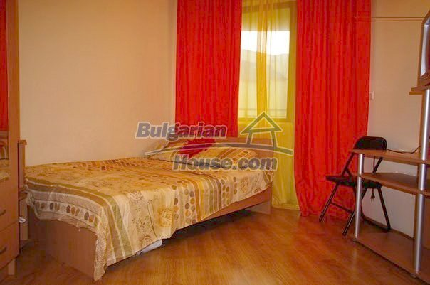 11511:10 - Sunny and attractive furnished studio apartment