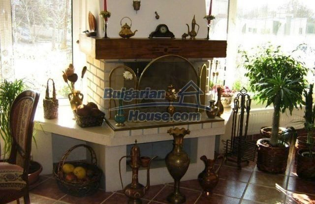 11512:3 - Luxurious furnished house 5 km away from Lovech