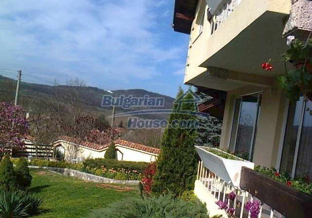 11512:8 - Luxurious furnished house 5 km away from Lovech