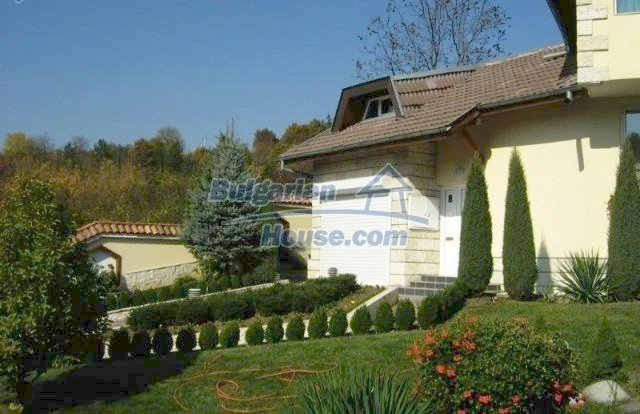 11512:13 - Luxurious furnished house 5 km away from Lovech