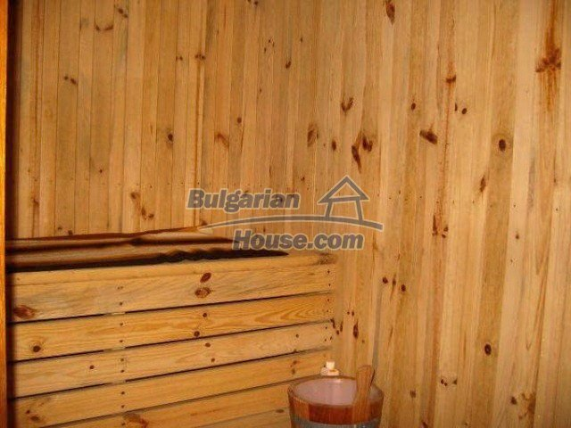 11512:20 - Luxurious furnished house 5 km away from Lovech
