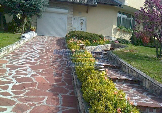 11512:10 - Luxurious furnished house 5 km away from Lovech