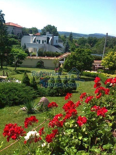 11512:24 - Luxurious furnished house 5 km away from Lovech
