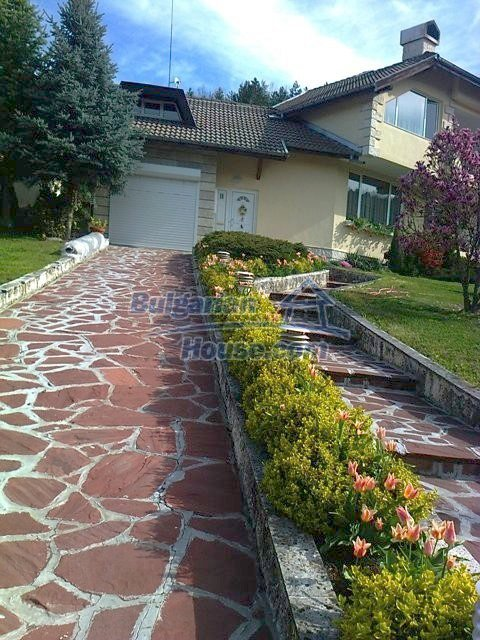 11512:33 - Luxurious furnished house 5 km away from Lovech